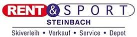 Rent & Sport Steinbach – Skiverleih & Skiservice in Westendorf | Tirol Logo